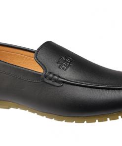 Giày lười nam da bò GL55 - Giày da bò 100% bán chạy nhất của Giày da Tino