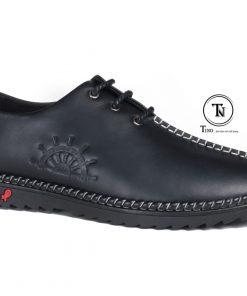 Giày lười giả dây nam thời trang GL25
